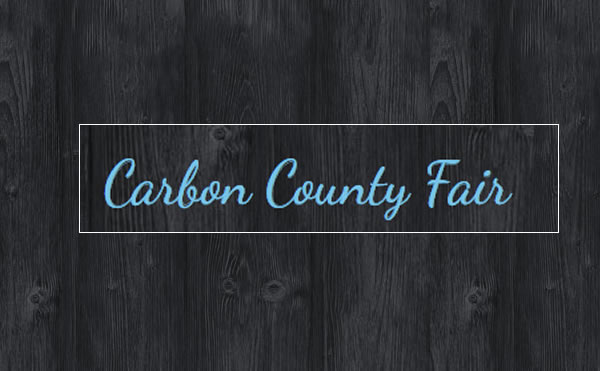 Carbon County Fair