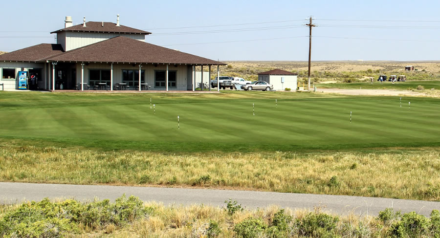 rochelle ranch golf