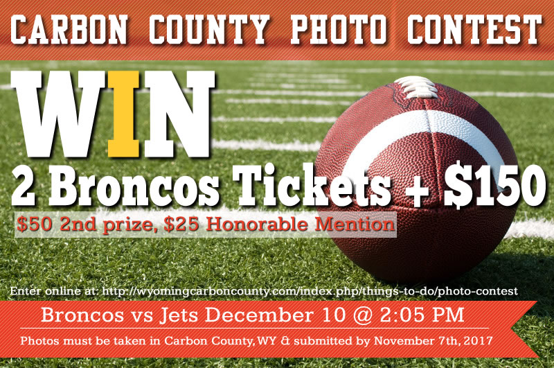 ccvc photo contest win broncos tickets 2017
