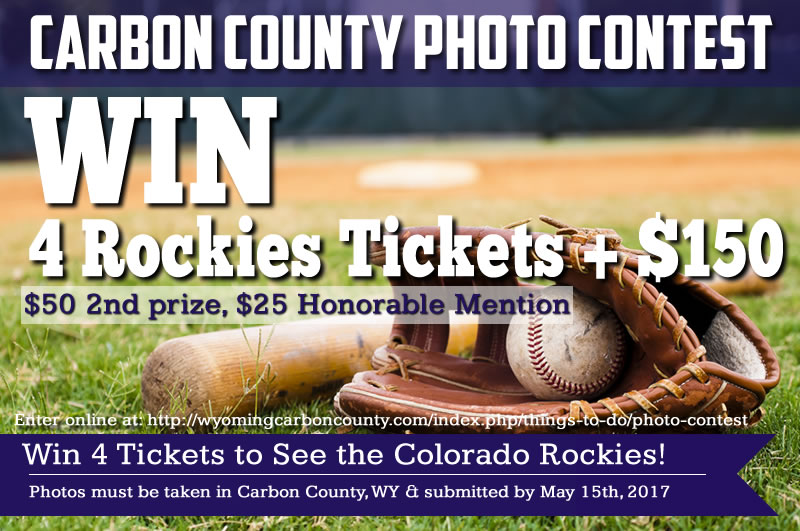 ccvc photo contest win rockies tickets