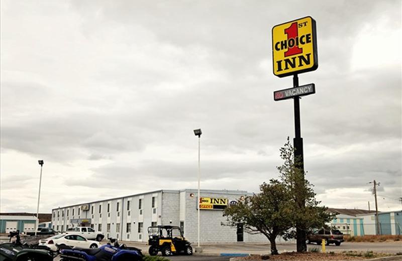 First Choice Inn