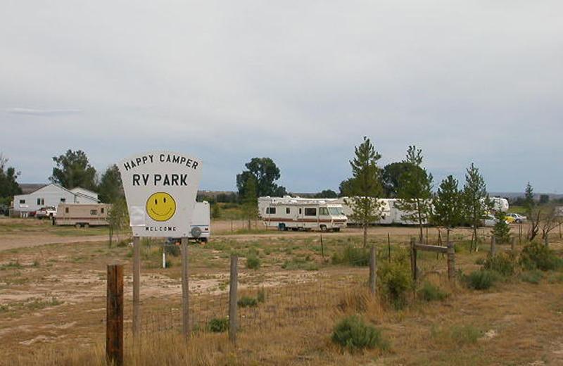 Happy Camper RV Park
