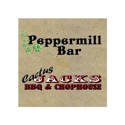 Peppermill Bar & Cactus Jack's BBQ