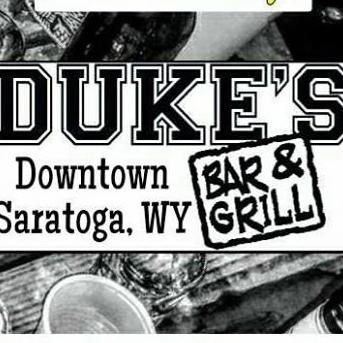 Duke's Bar & Grill