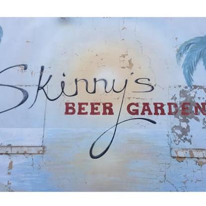 Skinny's Beer Garden