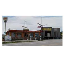 Trading Post – Encampment Riverside Junction