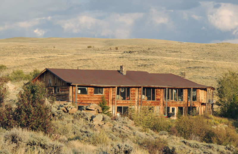 Platt's Rustic Mountain Lodge and B&B