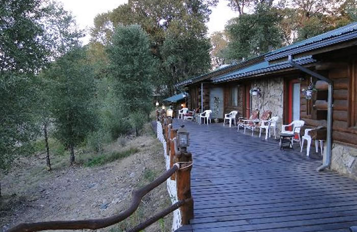 Spirit West River Lodge and B&B