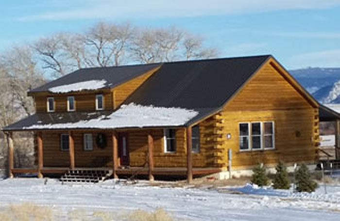 River Ridge Lodge & Cabins