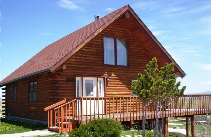 Riverside Lodge/Monte Vista Vacation Homes