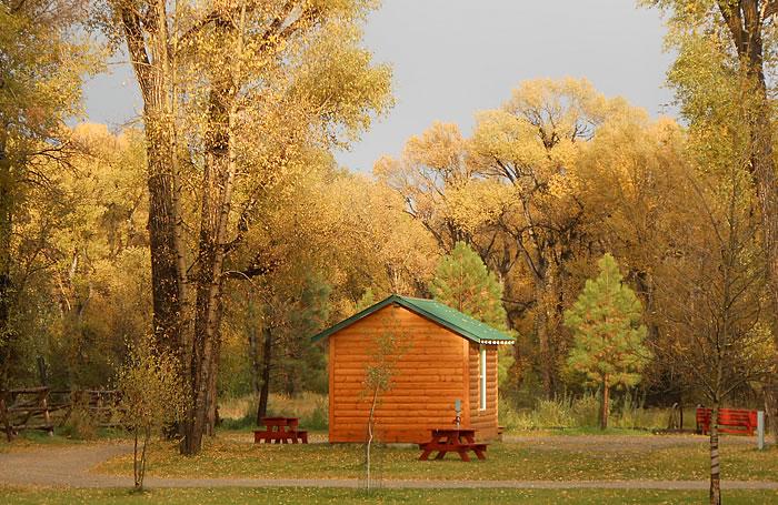 Lazy Acres Campground, Motel  & RV Park
