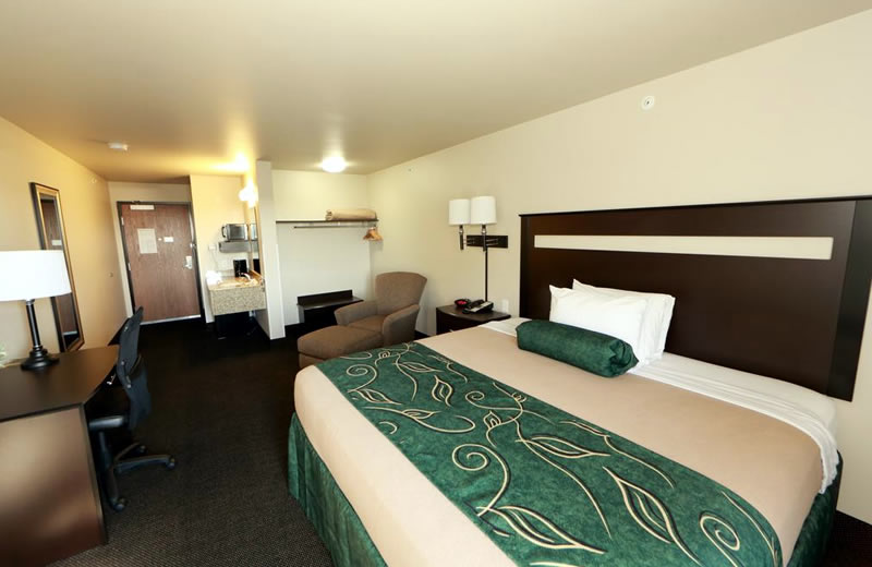 Baymont Inn & Suites Rawlins