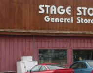 Stage Shop Genreral Store
