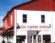 Old Savery Store