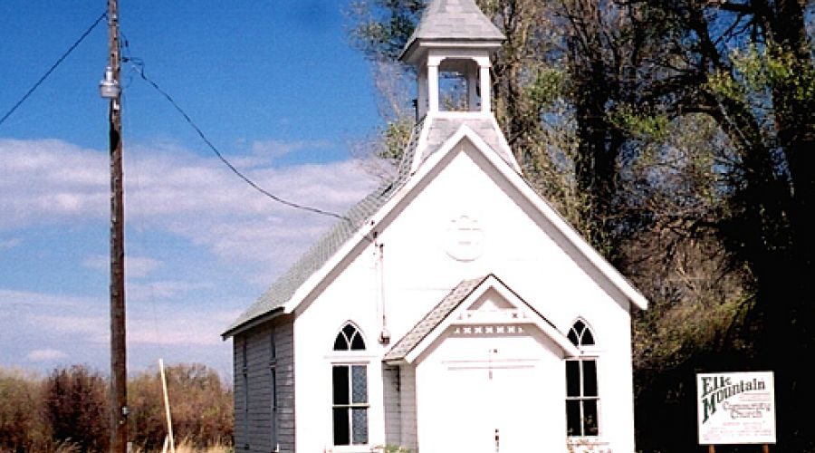 Elk Mountain Church