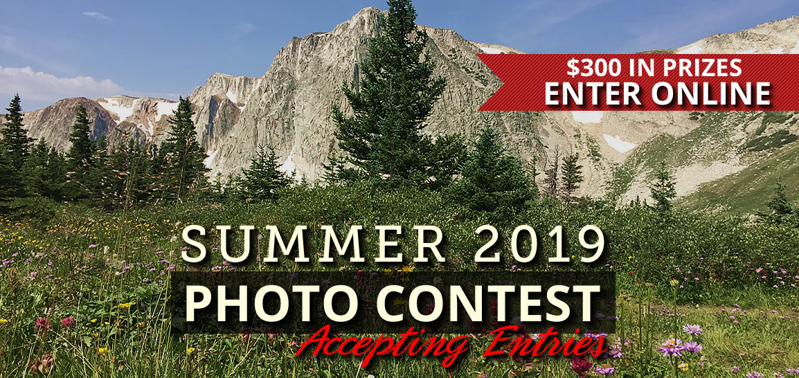 Enter the 2019 CCVC Summer Photo...