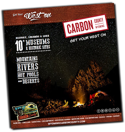 Visit Carbon County Guide