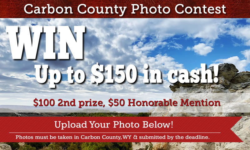 carbon county photo contest 2019