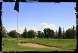 saratoga golf course
