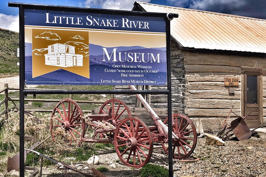 Little Snake River Museum