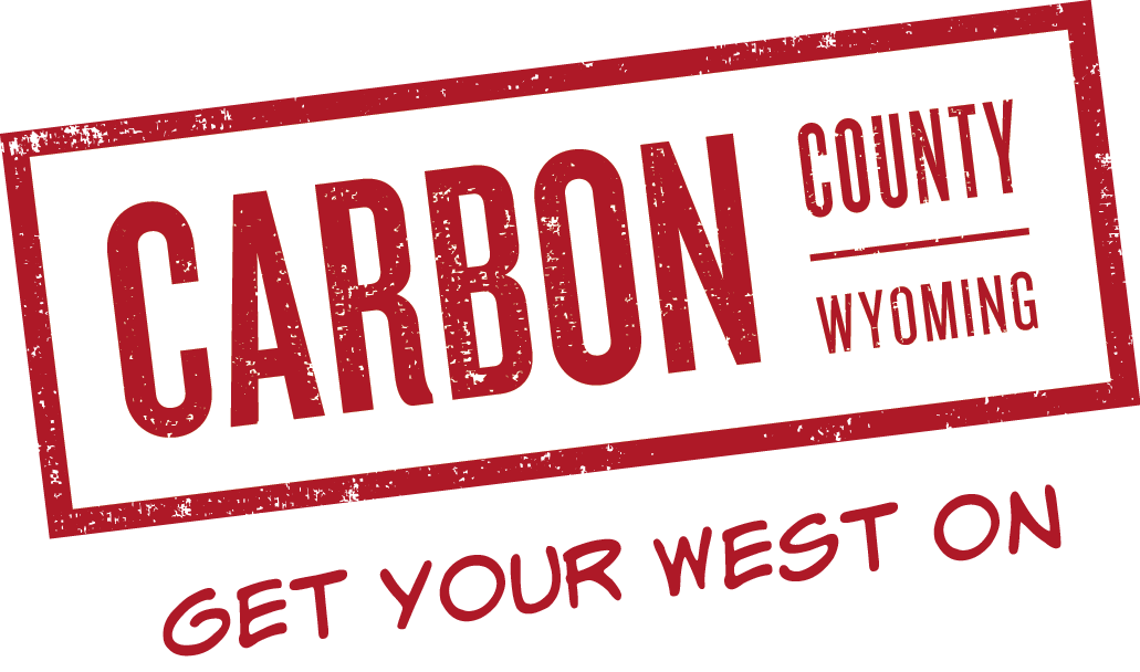 Visit Carbon County, Wyoming