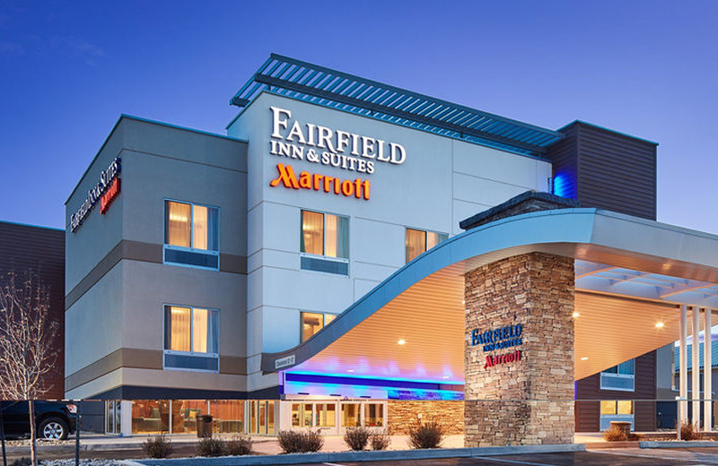 Fairfield by Marriott