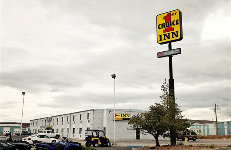 First Choice Inn