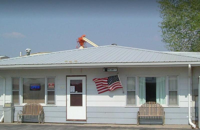 Silver Moon Motel