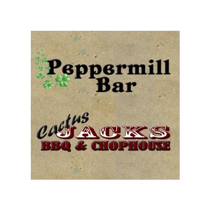 Peppermill Bar & Cactus Jack's BBQ