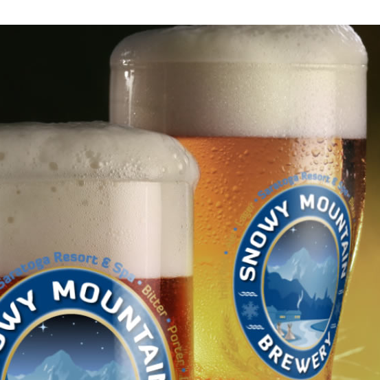 Snowy Mountain Brewery & Pub