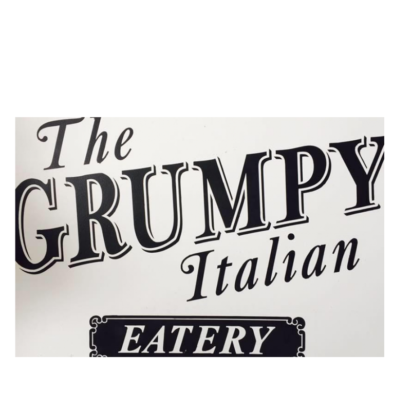 The Grumpy Italian Eatery and Deli