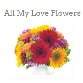 All My Love Flowers