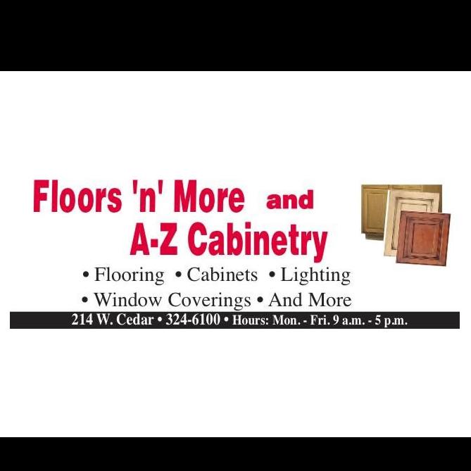 Floors N' More