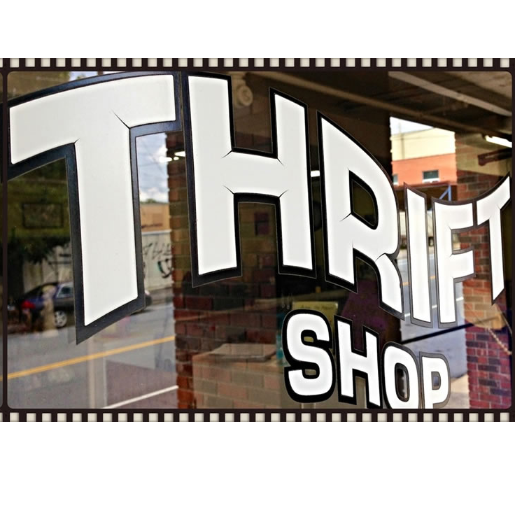Rawlins Thrift Store