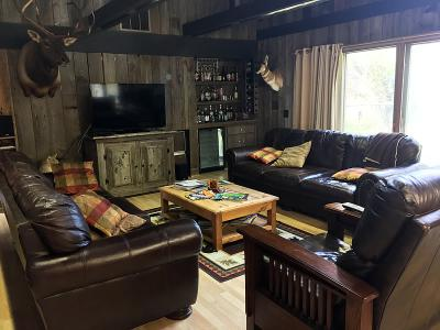 Hanging Bull Lodge - Spur Outfitters