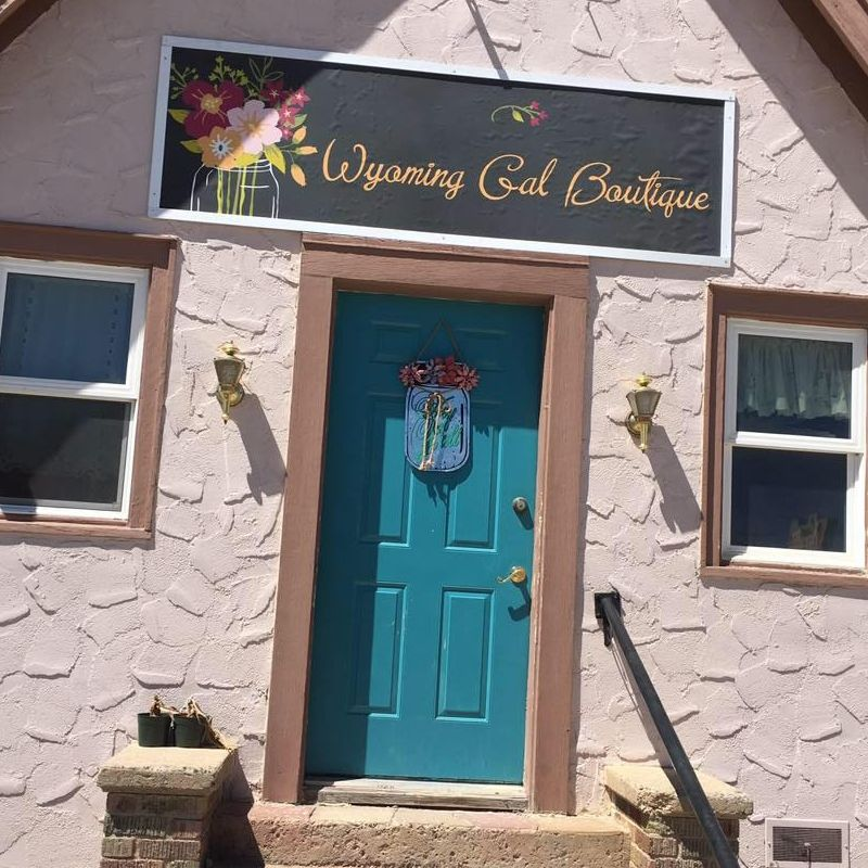 Wyoming Gals Boutique