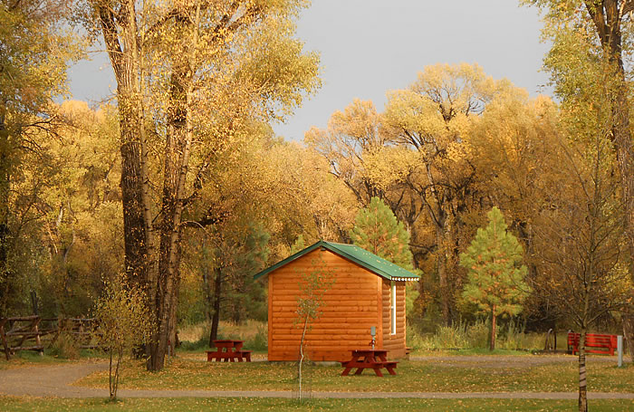 Lazy Acres Campground, Motel  & RV Park