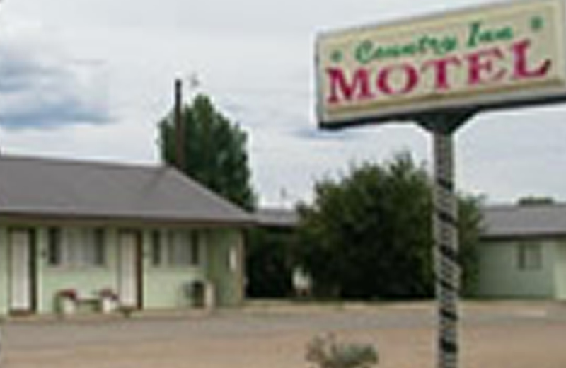 Country Inn Motel