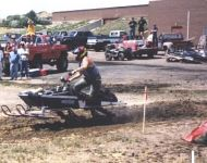 Mud Drags
