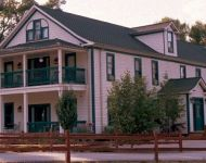 Elk Mountain Hotel